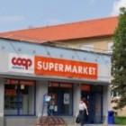 Supermarket CBA Slovakia v Brezne