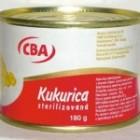 Supermarket CBA Potraviny v Brezne