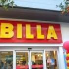 Supermarket BILLA v Vranove nad Topľou