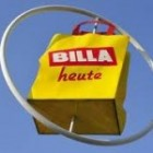 Supermarket BILLA v Bánovciach nad Bebravou