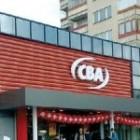 Supermarket CBA Potraviny v Handlovej