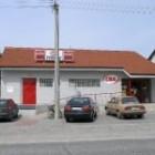 Supermarket CBA Slovakia v Kolárove