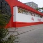 Supermarket CBA v Košiciach