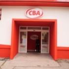 Supermarket CBA Slovakia v Kremnici