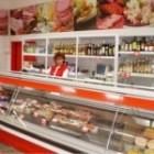 Supermarket Potraviny CBA v Banskej Bystrici