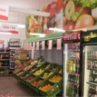 Supermarket POTRAVINY CBA v Leviciach