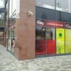 Supermarket Spojené Potraviny kačka CBA v Lučenci