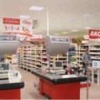 Supermarket CBA v Lučenci