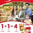 Supermarket Supermarket CENT v Modre