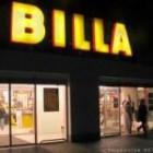 Supermarket Supermarket BILLA v Piešťanoch
