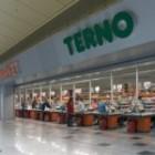 Supermarket Terno plus v Bratislave