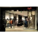 A&V: Armani Jeans Versace