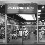 Players Room
