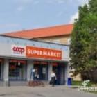 Supermarket COOP Jednota , Spotrebné Družstvo v Martine