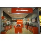 Lenovo Showroom
