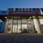 Supermarket Coop Jednota v Mani