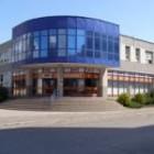 Supermarket COOP Jednota , spotrebné družstvo v Dolných Vesteniciach