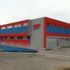 Supermarket Coop Jednota v Moldave nad Bodvou