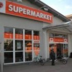 Supermarket Coop Jednota v Jacovciach