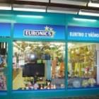 Supermarket EURONICS v Čadci