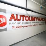 Autoumyváreň