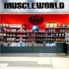 Muscleworld