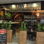 Diamond Wine Bar