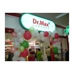 Dr. Max lekáreň