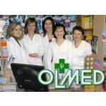 Lekáreň a zdravotnícke pomôcky OLMED